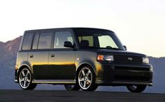 Scion xB. You can download this image in resolution 1280x960 having visited our website. Вы можете скачать данное изображение в разрешении 1280x960 c нашего сайта.