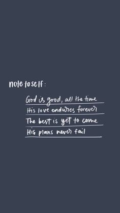 Note to self Faith quotes l Hope quotes l Christian Quotes l Christ. Note to self Fait Motivacional Quotes, Quotes Thoughts, Life Quotes Love, Quotes About God, Words Quotes, God Is Good Quotes, God Loves You Quotes, Hope Quotes Never Give Up, Jesus Loves You