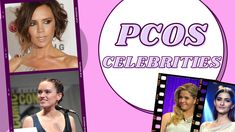 PCOS does not discriminate. There are many celebrities with PCOS, who have been left battling for their health and happiness. I know PCOS can make you feel lonely, angry and sad all at once. But it shouldn't. You are not alone and you shouldn't let your PCOS diagnosis take away from who you are. I share with you the stories of glamorous and powerful celebrities who have PCOS and how they beat their PCOS and pregnancy struggles. Celebrities With Pcos, Nutrition Tips, Diet Tips, Pcos Diagnosis, Polycystic Ovarian Syndrome, Pcos Diet, Feeling Lonely, Beats, Pregnancy