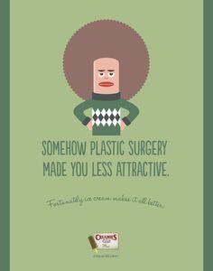 - Creamies Ice Cream: Plastic Surgery
