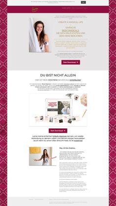 Funnel Design for Female Entrepreneurs Website Design Inspiration, Entrepreneur, Web Design, Templates, Female, Studying, Gifts, Design Web, Stencils
