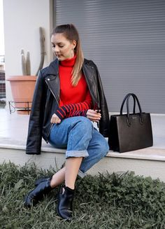 how to dress this fall