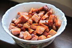 Gabriela's blog: SUFLEU DE CARTOFI Sweet Potato, Potatoes, Vegetables, Blog, Potato, Vegetable Recipes, Blogging, Veggies