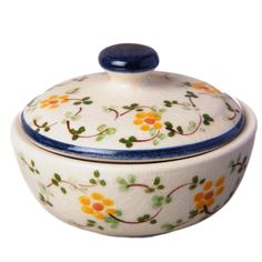 Spoon, Mosaic, Vase, Antiques, Floral, Painting, Vintage, Glass Paint, Ceramic Painting