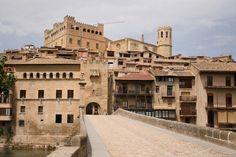 Valderrobres, Teruel, Spain