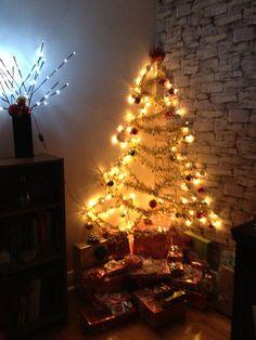 Arbre de Noël sans sapin