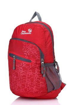New Outlander Daypack for travel