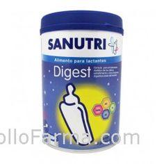 Sanutri Digest 800 gramos
