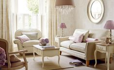 Find sophisticated detail in every Laura Ashley collection - home furnishings, children's room decor, and women, girls & men's fashion. Laura Ashley Living Room, Laura Ashley Interiors, Bedroom Wall Colors, Elegant Living Room, Childrens Room Decor, Home And Deco, Home Furnishings, Home Furniture, Furniture Movers