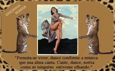 Escolher o jeito de dançar