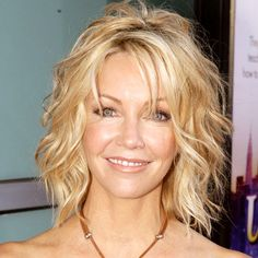 heather locklear hair | Heather Locklear - Transformation - Beauty - Celebrity Before and ...