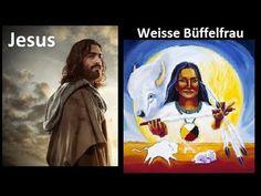 Indianer,Jesus,die weisse Büffelfrau, archtypisch weibliche und männliche Energie - YouTube Baseball Cards, Youtube, Movie Posters, Movies, Native Americans, Ghosts, Woman, Films, Film