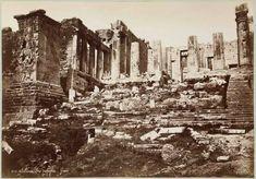 Fantasy Rpg, Athens Greece, Ancient Greece, Historical Photos, Archaeology, Old Photos, Mythology, New York Skyline, The Past