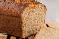 brown bread by Memw on 500px