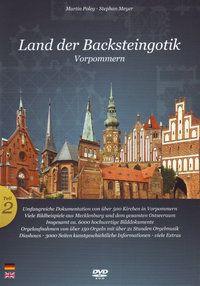 Land der Backsteingotik - Vorpommern