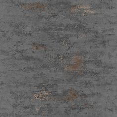 Venice Industrial Metallic Wallpaper Charcoal Copper - Wallpaper from I Love Wallpaper UK Gold Wallpaper Pattern, Grey Wallpaper Designs, Latest Wallpaper Designs, Copper Wallpaper, Rose Gold Wallpaper, Wallpaper Uk, Wallpaper Display, Industrial Wallpaper, Dining Room Wallpaper