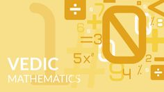 Enjoy a 30% discount on the awesome course - YOUR GUIDE TO VEDIC MATHEMATICS' by Dr. Saikiran. Use the coupon code VED2015 on the checkout page. Offer valid till Dec 31, 2015.  Access the course here : http://vlurn.com/course/vedic-mathematics-for-beginners/