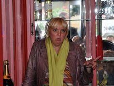 Scharfblick: Die gnadenlose Claudia Roth