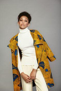 Asiyami Gold Ciaafrique ~ African Style