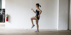 The One Exercise That Just Might Change Your Running Forever