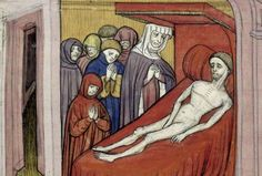 Grief and Spiritual Crisis in the Middle Ages :http://www.medievalists.net/2016/05/07/grief-and-spiritual-crisis-in-the-middle-ages/