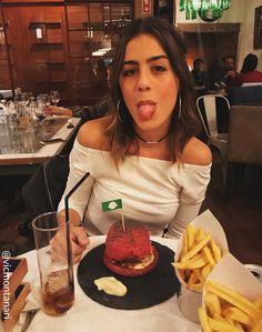 Foodmood #instagram #hamburger #blog #lisbon
