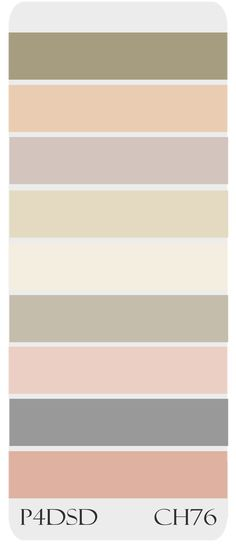 Color Chart#76