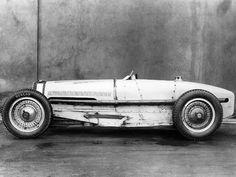 """1933 Bugatti Type 59 """"Grand Prix"""""""