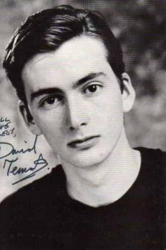 young david tennant