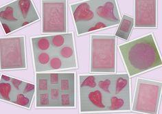 JASMINE AND ROSE SOAP