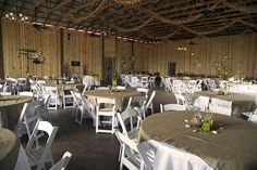 The Farm at Brusharbor Wedding and Event Venue | GALLERY
