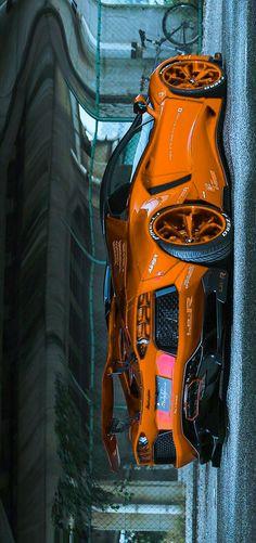 Beauty world - Record the world sexy beauty Latest Lamborghini, Disability