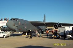 B-52 different view