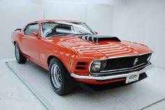 1970 Boss 429