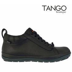 Παπούτσι Camper Goretex K300123 Χρώμα Μαύρο Εξωτερική Επένδυση Δέρμα Καστόρι Σαμουά Εσωτερική Φόδρα Δέρμα Πατάκι Δερμάτινο  Μάθετε την τιμή & τα διαθέσιμα νούμερα πατώντας εδώ ->  http://www.tangoboutique.gr/.../papoutsi-camper-goretex...  Δωρεάν αποστολή - αλλαγή & Αντικαταβολή!! Τηλ. παραγγελίες 2161005000