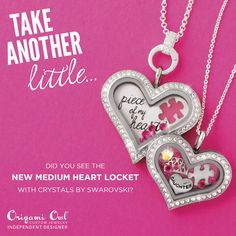 Take Another Little Piece of My Heart ❤️#Janis Get your 2015 Limited Edition #ValentinesDay exclusives available starting Jan 7th! http://cabaray.origamiowl.com