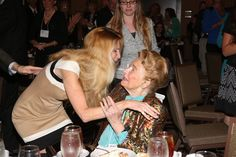 Ann Coulter and Phyllis Schlafly, 9-11-15