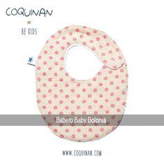 Babero Baby Bolonia