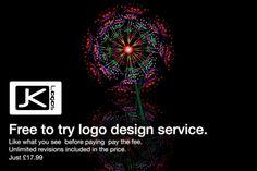 Now free to sample professional logo design services https://www.jklogos.com John Watkins (@JKLogos) | Twitter