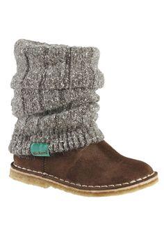 Girls' Cosytik Boots