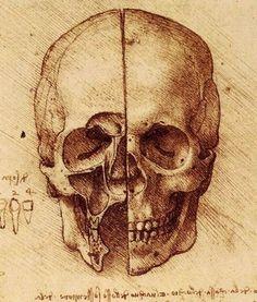 Así como una jornada bien empleada produce un dulce sueño, así una vida bien usada causa una dulce muerte. Leonardo Da Vinci