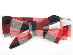 Big Bow Headbands - Many Colors