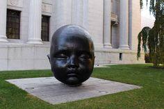 boston Big Baby Head - Cerca con Google