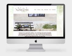 Wabi Sabi, Reflection, Flare, Personality, Investing, Logo, Unique, Sexy, Logos