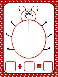 Math composing and decomposing numbers FREEBIE:):