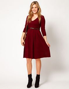 Another cute holiday dress!