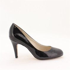 OBSERVE - For Her - basic patent heel