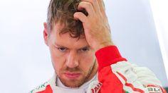 F1 gossip: Vettel, Mercedes, Ricciardo, Allison, Hamilton, Red Bull    Vettel has lost his passion for F1 says ex-driver Brundle, no problem with Ferrari boss, Wolff admission, plus more.   http://www.bbc.co.uk/sport/formula1/37539938