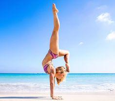 Post and browse yoga jobs, work trade, and global travel opportunities for yoga instructors and students. Yoga Inspiration, Fitness Inspiration, Yoga Jobs, Kino Macgregor, Muscle Building Tips, Baby Yoga, Yoga Dance, Partner Yoga, Ashtanga Yoga