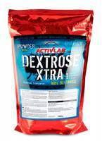 Dextroze Xtra ActivLab idealnie nadaje sie jako dodatek do kreatyny.
